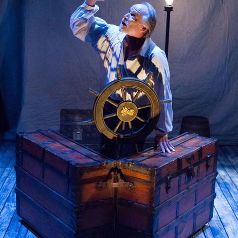 """Shipwrecked!"" (director)"