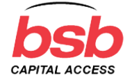BSB Capital access logo