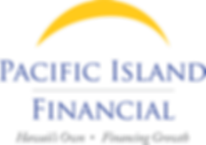 Pacific Island Financial Logo