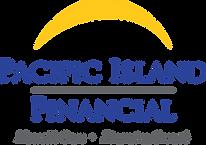 Pacific Island Financial Logo