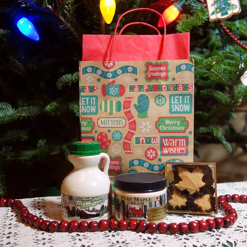 Holiday Mischief's 10th Holiday Craft Fair