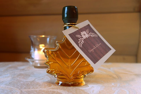 Specialty Leaf Favors (Case of 20)