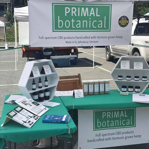Primal Botanical
