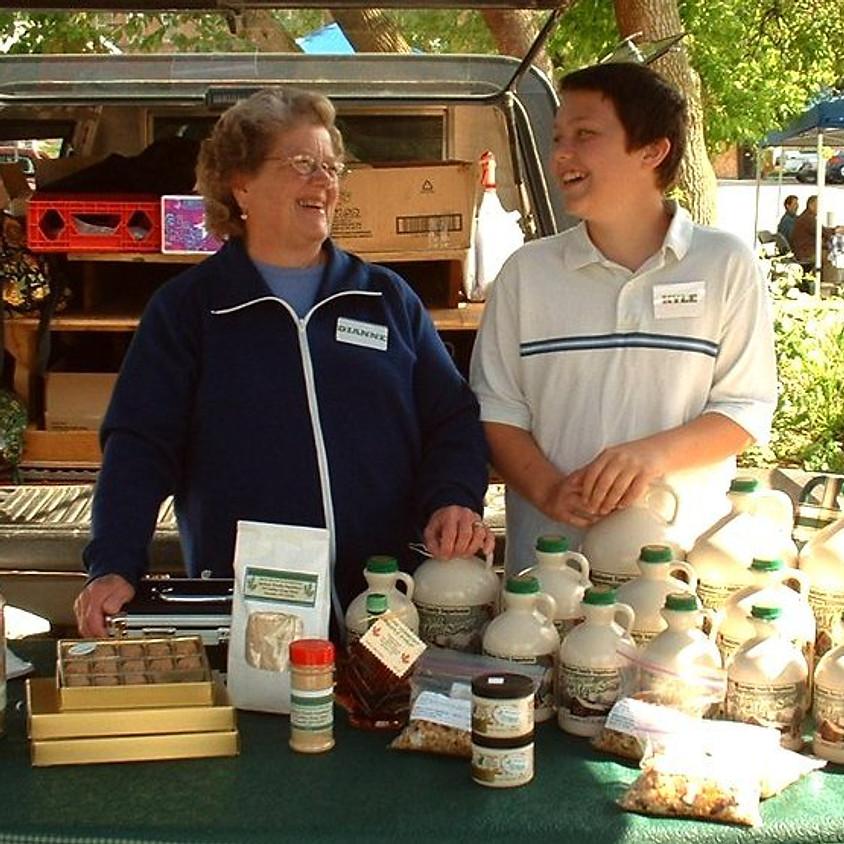Danville Farmers' Market