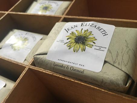 MEET THE VENDOR: Jean Elizabeth/Herbal Harmony