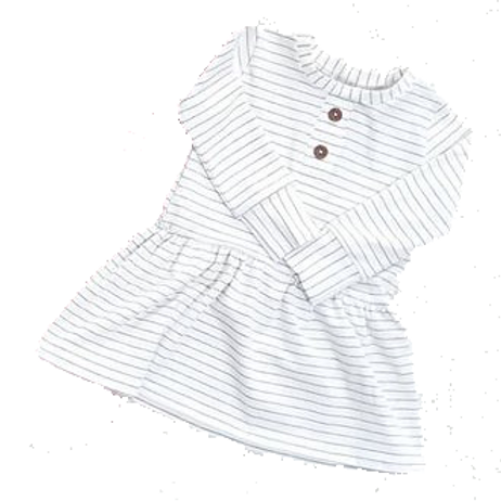 Autumn Dress (9-18m)