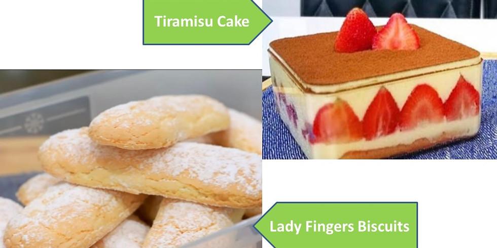 布里斯本華人宣道會 - 精美蛋糕製作