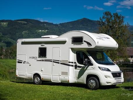 CampingLust für Hochzeitspaare