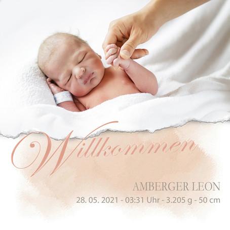 Babys Mai 2021