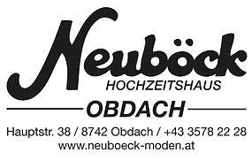 Neuböck Hochzeitshaus