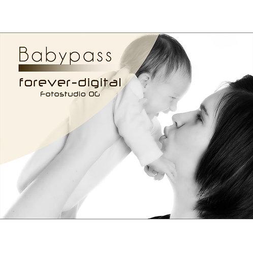 Babypass klein