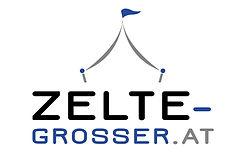 Zelte Grosser