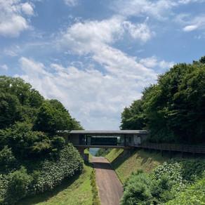 建築の旅#43,加茂岩倉遺跡ガイダンス