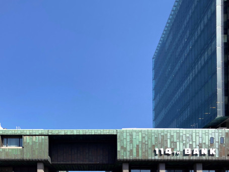 建築の旅#36,百十四銀行