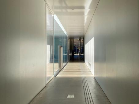 建築の旅#20,金沢21世紀美術館