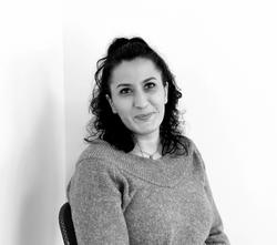 Naima Boufraine
