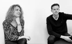 Coraline Decanter & Antoine Kostek