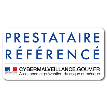 Cybermalveillance.gouv.fr nous référence !