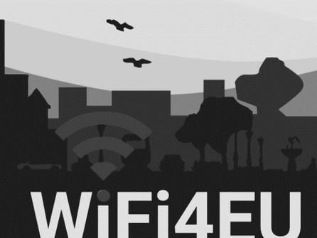 WiFi4EU référence L'Agence Télécom