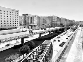 Bureaux de Marseille