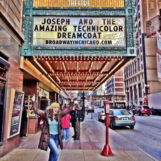 The JOSEPH Tour!