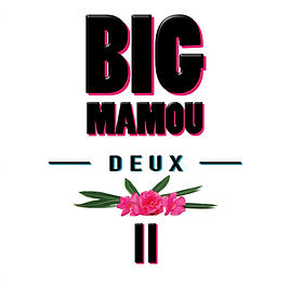 Big mamou Deux album cover