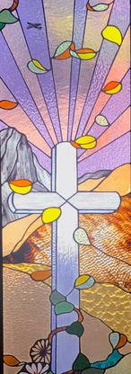 Cross & Flowers Stained Glass - 1.jpg