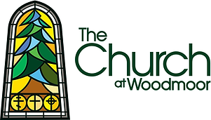 The Church at Woodmoor Logo - Color