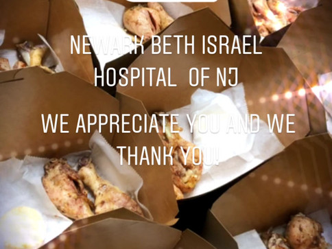Newark Beth Israel Hospital.MOV