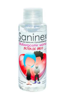SANINEX MULTIORGASMIC WOMAN INTENSE PLUS