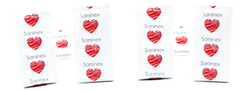 SANINEX new collection preservativos saninex