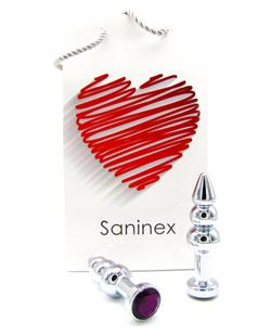SANINEX PLUG METAL 3D COMMITED DIAMOND 8984686 903843