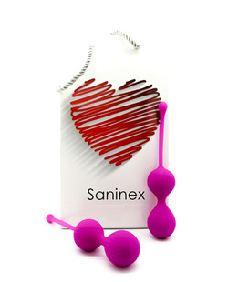 SANINEX DOUBLE CLEVER
