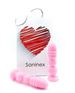 SANINEX DELIGHT PINK
