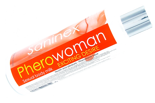 Pherowoman Exciting Desire  300 ml. Pheromone base.