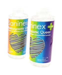 Saninex multiorgasmic QUEER 2 SANINEX