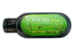 Saninex lubricante intimo