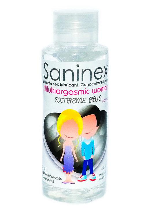 SANINEX  MULTIORGASMIC  WOMAN  EXTREME  PLUS  100ML