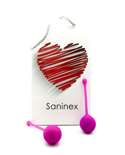 SANINEX CLEVER LILAC