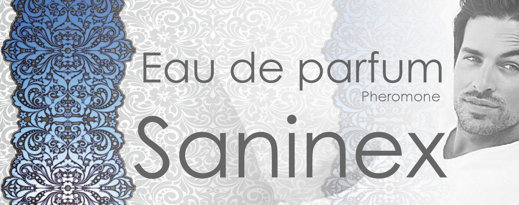 Saninex Eau de parfum aprhodisiac