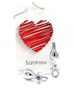 SANINEX PLUG METAL EXTREME RING 8984686 903829