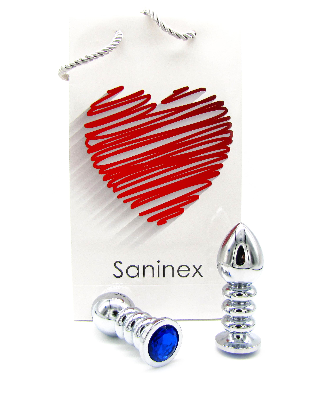 SANINEX PLUG METAL MULTI FASE DIAMOND 8984686 903812