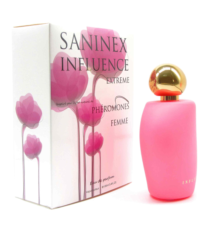 Saninex perfume afrodisiaco