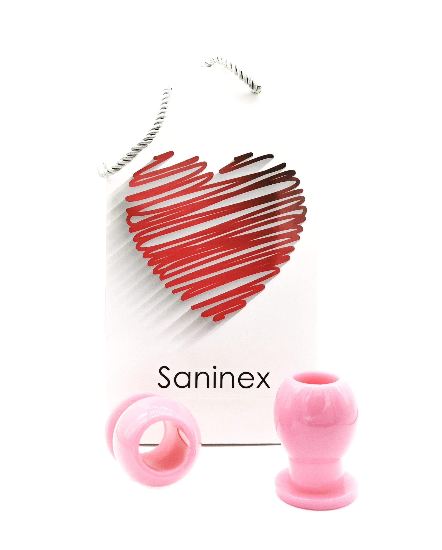 SANINEX LIAISON ROSE