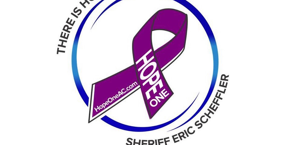 Egg Harbor City- 100 Block Philadelphia Ave. - Night Outreach