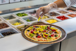 The Pizza Press, Celebration FL