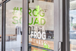 EAT THE FROG FITNESS - OVIEDO