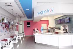 YOGUEN FRUZ