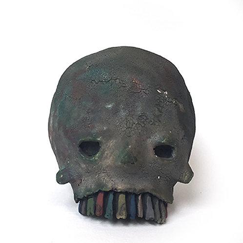 Rattle Skull 10
