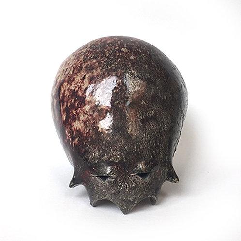 Rattle Skull 07